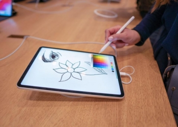 Top 5 des applications pour dessiner