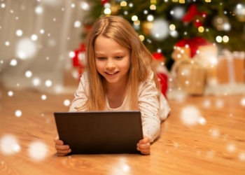 5 applications pour patienter avant Noël